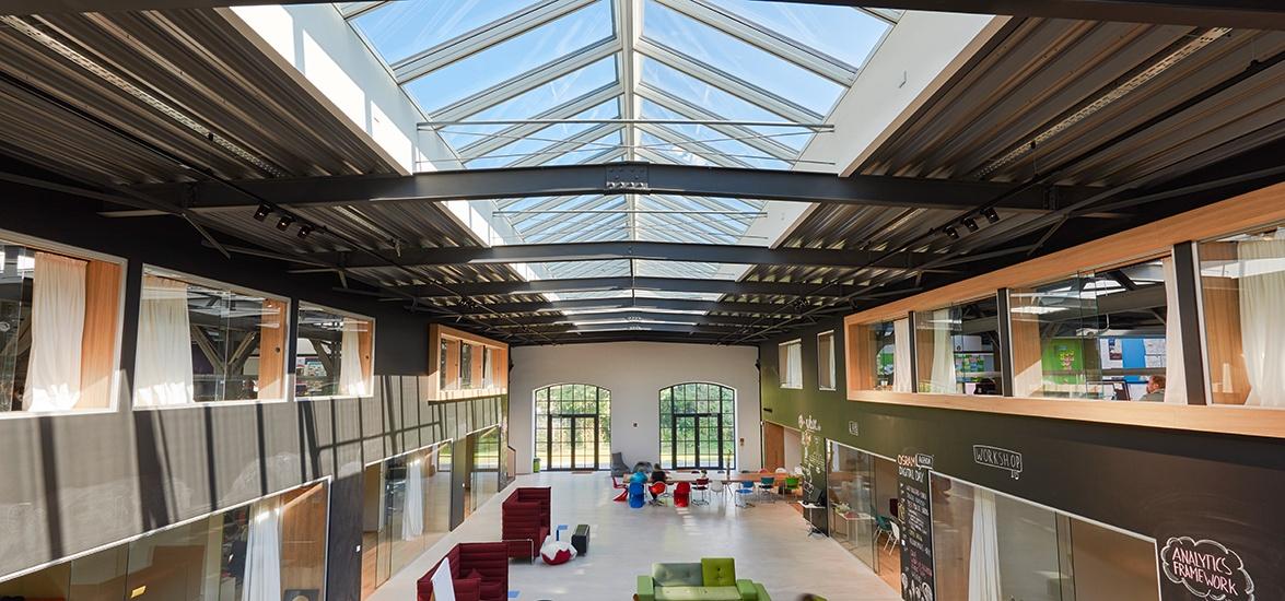 10 reasons velux modular skylights